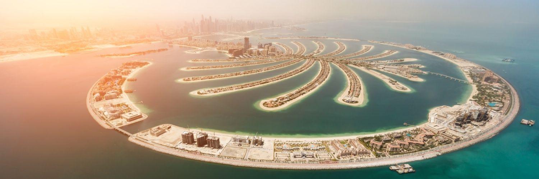 DUBAI: An Exotic Destination