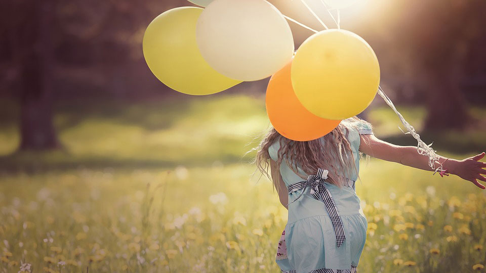 Cum să ai o viață plină de magie și bucurie?