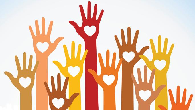 Voluntariatul: Fii tu schimbarea pe care vrei să o vezi în lume
