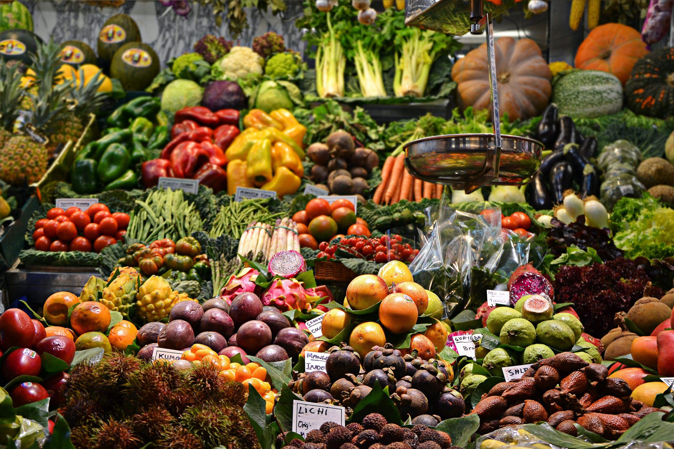 Cum să mănânci sănătos chiar dacă nu îți plac legumele