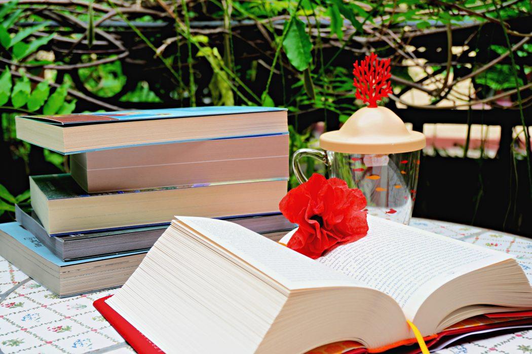 Cărți de citit în vacanță