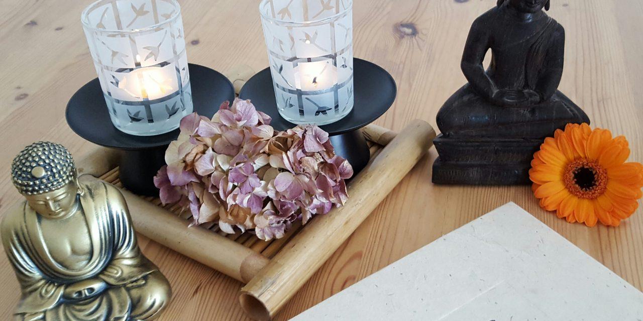 Meditația ca modalitate de vindecare