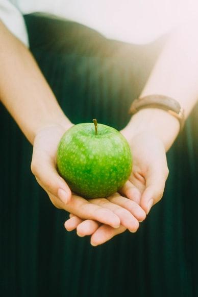 Reguli pentru o viaţă mai bună şi o alimentaţie sănătoasă